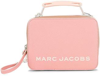 Marc Jacobs The Box 20 Bag