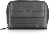 Piquadro Vibe - Leather Flap Wallet