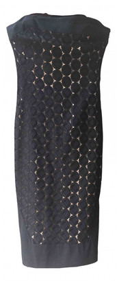 La Perla Black Cotton - elasthane Dresses