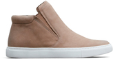 Kenneth Cole Kalvin Slip-On Nubuck Sneaker
