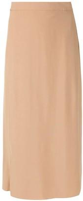 Haight Tied Midi Skirt
