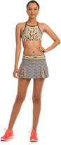 Trina Turk Geo Engineer Skirt