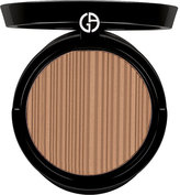 Giorgio Armani Women's Fabric Powder Bronzer - 100
