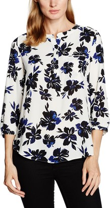 NYDJ Women's Blouse