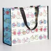 World Market Bicycles Tote Bag