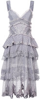 Zimmermann ruffled dress