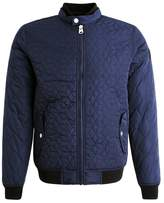 Petrol Industries Bomber Jacket Deep Capri
