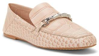 Vince Camuto Perenna Convertible Embossed Leather Loafer