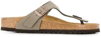 Birkenstock Flat Thong Sandals
