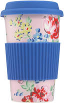 Cath Kidston Holland Park Flower Ceramic Travel Cup