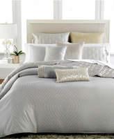 Hotel Collection Finest Silver Leaf King Bedskirt Bedding