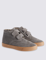 Kids Brogue Shoes Shopstyle Uk