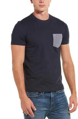 Original Penguin Dobby Dot T-Shirt