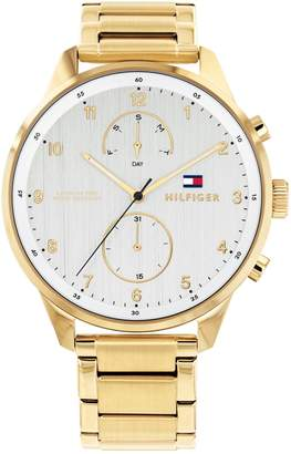 Tommy Hilfiger Chase Bracelet Multifunction Watch