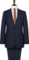 Reiss Nayland ONE BUTTON TEXTURED SUIT