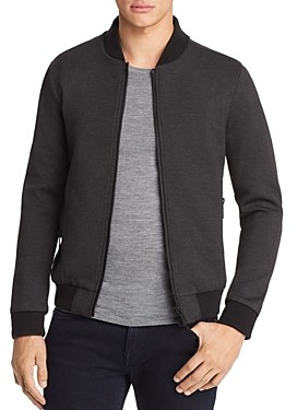 Antony Morato Fleece Bomber Jacket