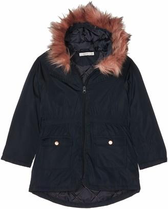 Name It Girl's Nmfmarlis Jacket