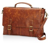 Frye Logan Top Handle Messenger Bag