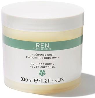 Ren Skincare Ren Guerande Salt Exfoliating Body Balm 330Ml