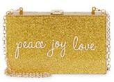 La Regale Peace Joy Love Convertible Clutch