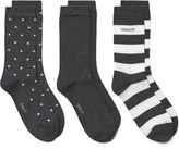 Gant 3-Pack Mix Socks