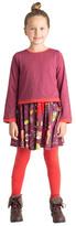 Masala Forest Hills Dress