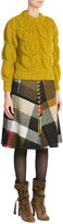 Preen Printed Skirt