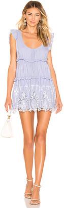 Lovers + Friends Bonnie Mini Dress