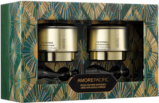 Amore Pacific TIME RESPONSE Best Seller Duo