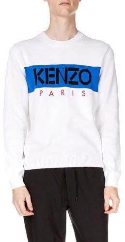 37e0cbc78 Kenzo Men's Sweaters - ShopStyle