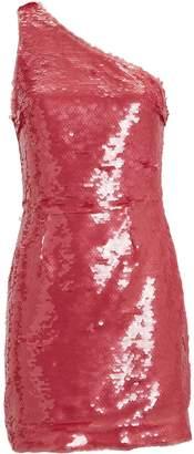 HANEY Serena Sequin Mini Dress