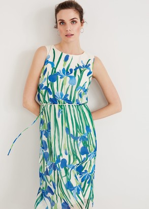Phase Eight Petula Floral Dress