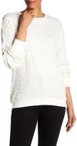 closet london Textured Knit Pullover