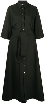 P.A.R.O.S.H. Long Shirt Dress