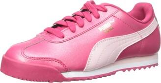 Puma Kids' Roma Basic Glitz Sneaker
