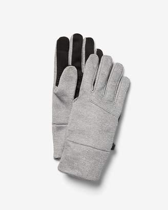Express Heat Tech Touchscreen Compatible Gloves