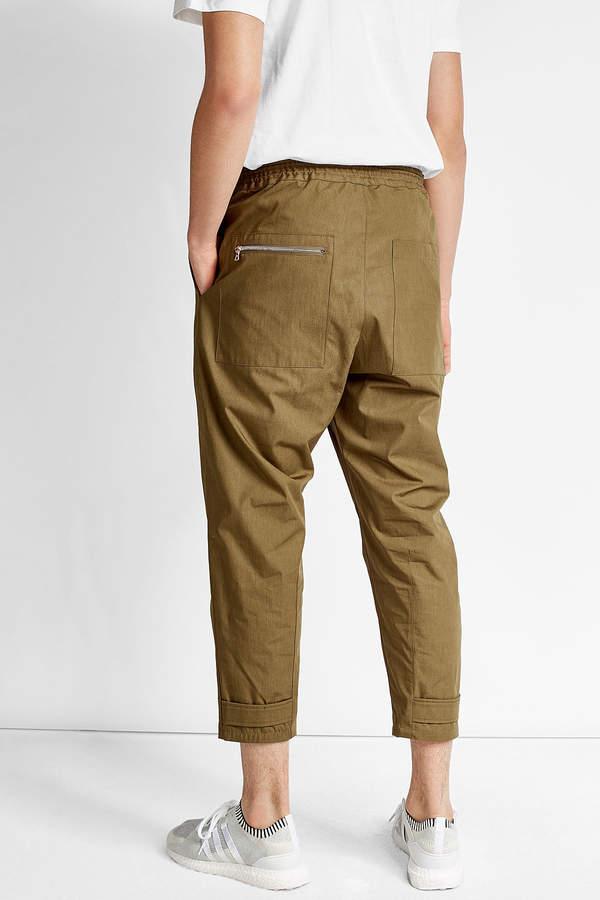 Oamc Cotton Pants