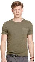 Polo Ralph Lauren Custom-Fit Pocket T-Shirt