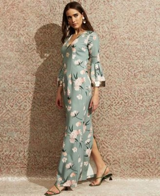 Sachin + Babi Tower Gown - Final Sale