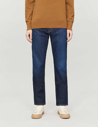 Citizens of Humanity Gage straight jeans