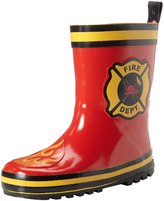Stephen Joseph Little Boys' Rain Boots