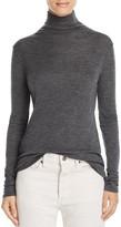 Vince Fine Knit Turtleneck Sweater