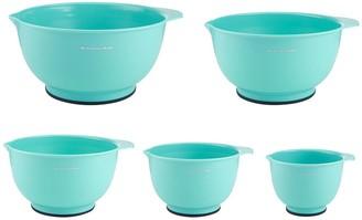 KitchenAid 5-pc. Mixing Bowl Set