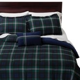 Nobrand No Brand Bradley Plaid Comforter Set