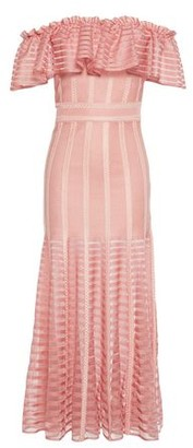 Alexander McQueen 3/4 length dress