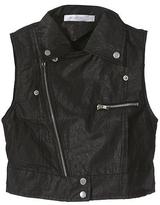 Minkpink Motorcycle Diaries Vest
