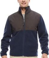 ST. JOHN'S BAY St. John's Bay Fleece Jacket