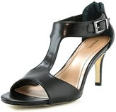 Style&Co. Style & Co. Style & Co Sachii Open Toe Synthetic Heels