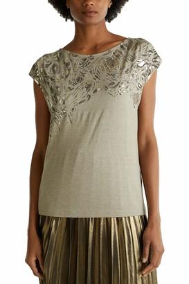 Esprit Women's 010eo1k302 T-Shirt