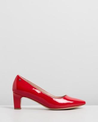 Vionic Mia Block Heels